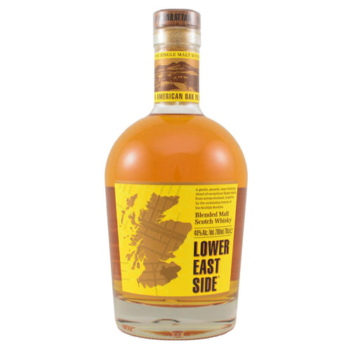 Lower East Side Blended Scotch Whisky 70cl