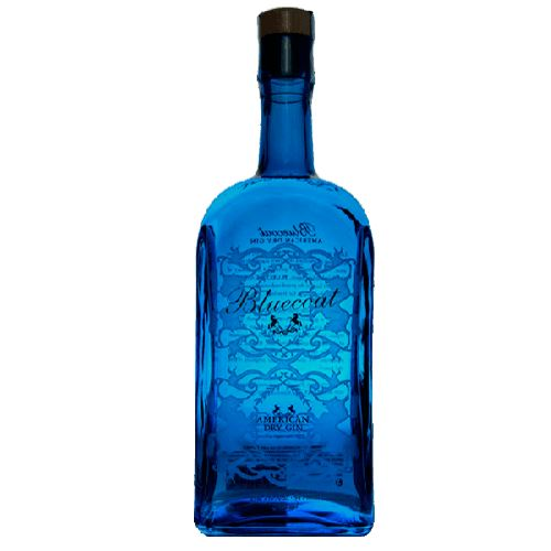 Bluecoat American Gin 70cl 47% ABV