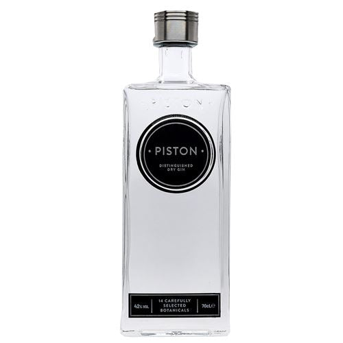 Piston Gin 70cl 42%