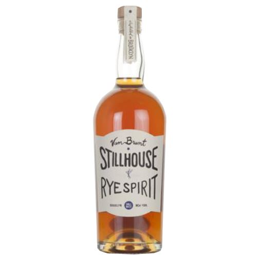 Van Brunt Stillhouse Rye Spirit 70cl 42%