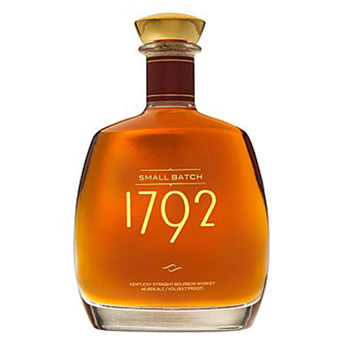 1792 Small Batch Bourbon 75cl 46.85% ABV