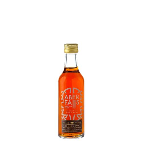 Aber Falls Coffee and Dark Chocolate Liqueur 5cl