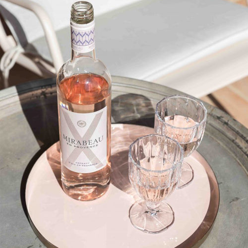 Mirabeau X Provence Rose 75cl