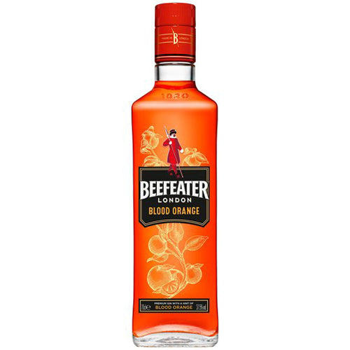 Beefeater Blood Orange Gin 70cl 37.5% ABV