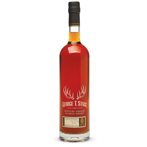 George T.Stagg Bourbon Autumn 2019 Release 58.45% ABV