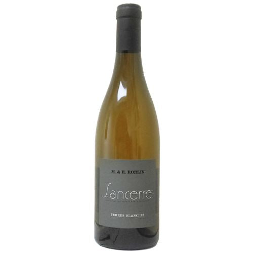 Domaine Roblin Sancerre Blanc Terres Blanches 2016 75cl 12.5% ABV