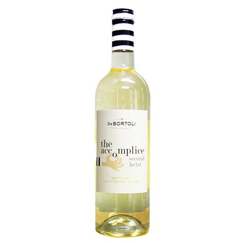 The Accomplice Semillion Sauvignon Blanc 2016 75cl 13% ABV