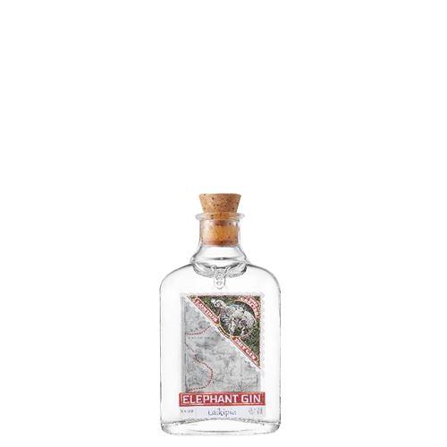 Elephant London Dry Gin 5cl 45% ABV