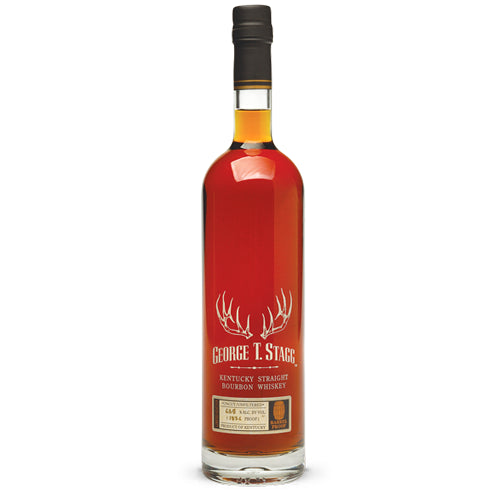 George T.Stagg Bourbon Autumn 2017 Release 75cl 64.6% ABV