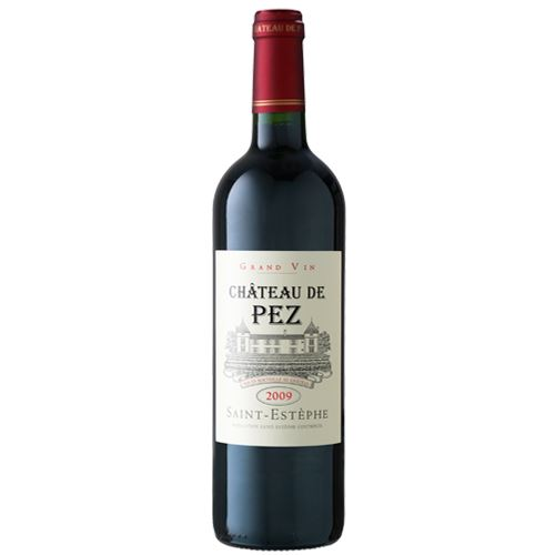 Chateau de Pez 2013 Saint-Estephe Bordeaux 75cl