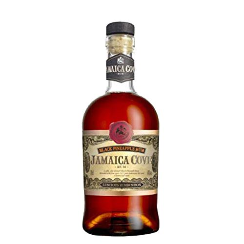 Jamaica Cove Black Pineapple Rum 70cl 40% ABV