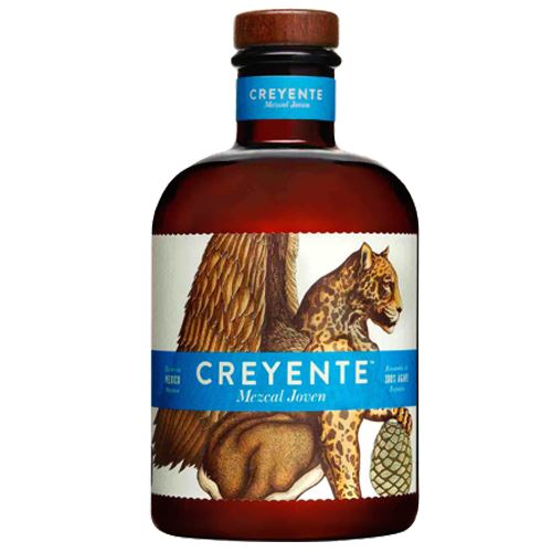 Creyente_Mezcal_70cl_Secret_Bottle_Shop