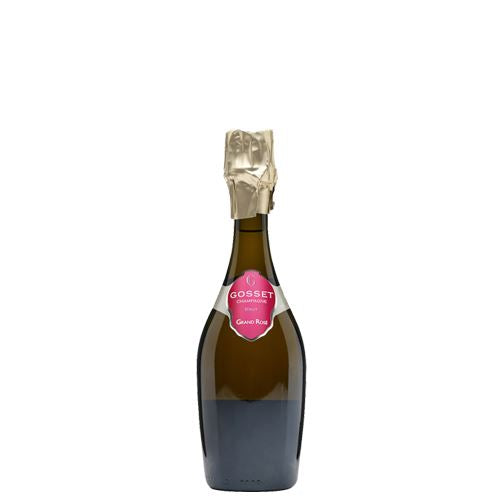 Gosset Grand Reserve Rose Champagne Demi Bottle 37.5cl 12% ABV