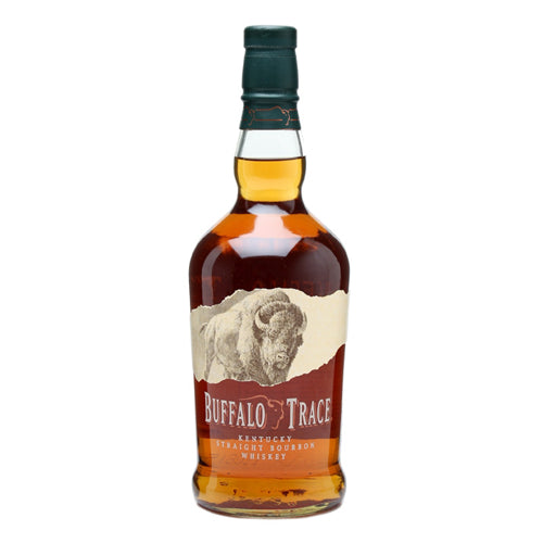 Buffalo Trace Kentucky Straight Bourbon 70cl 40% ABV