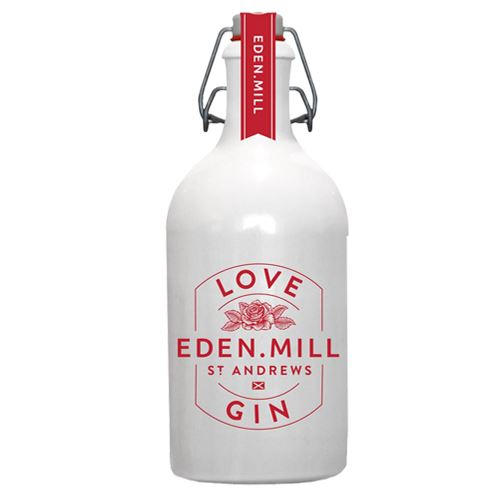 Eden Mill Love Gin 50cl 42% ABV