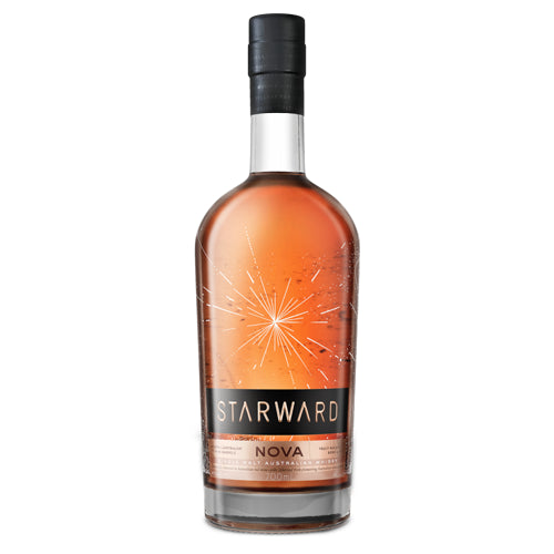Starward Nova Single Malt Whisky Red Wine Barrel 70cl 41% ABV