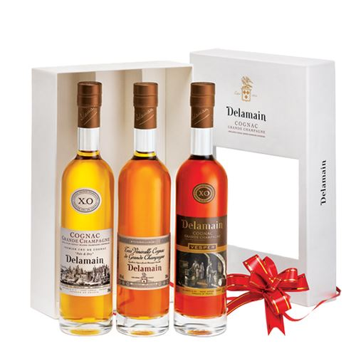 Delamain_Trio_of_Cognac_3x20cl_Secret_Bottle_Shop