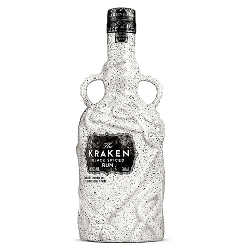 Kraken 2019 Limited Edition Ceramic Spiced Rum 70cl