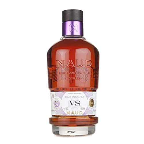 Naud VS Cognac 70cl 40% ABV