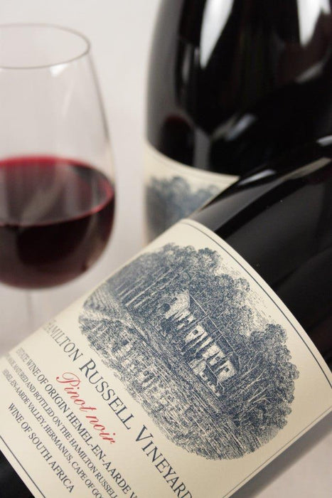 Hamilton Russell Pinot Noir 2019 75cl 13.5% ABV