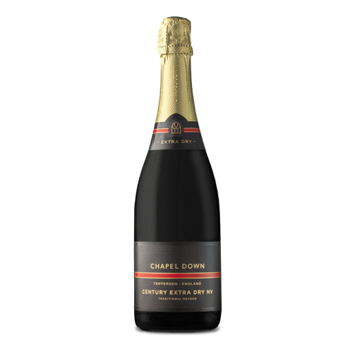 Chapel Down Century Extra Dry English Sparkling Wine 75cl