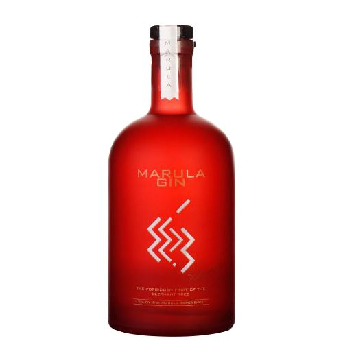 Marula Pomegranate Gin 50cl 40% ABV