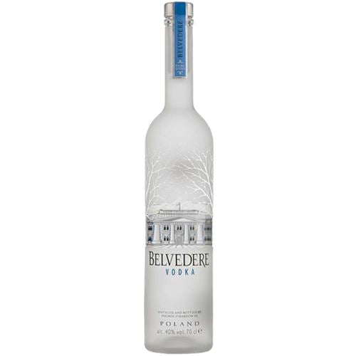 Belvedere Vodka Pure 70cl 40% ABV