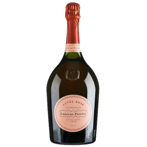 Laurent Perrier Rosé Champagne Magnum 150cl Gift Boxed 12% ABV