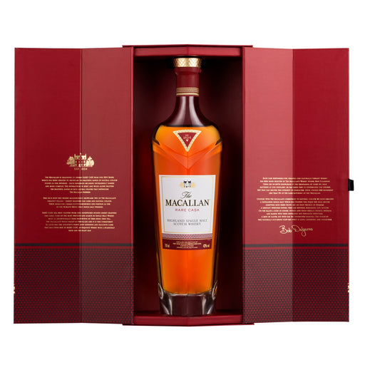 Macallan Rare Cask 2020 Single Malt Whisky 70cl 43% ABV