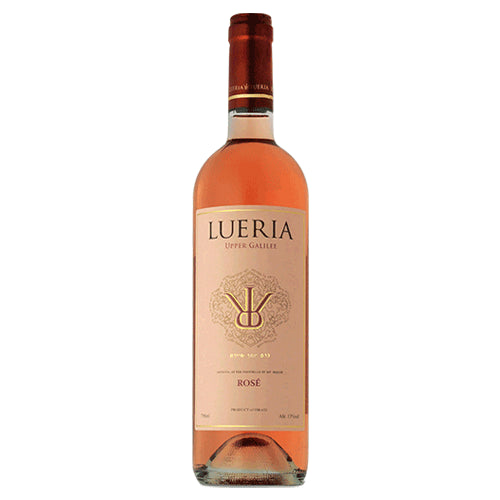 Lueria Kosher Rose 75cl 2014 12.5% ABV