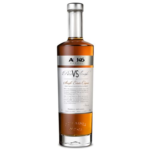 ABK6 Pure Single VS Cognac 70cl 40% ABV