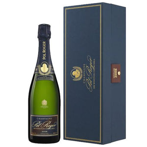 Pol Roger Sir Winston Churchill Vintage Champagne 2008 75cl