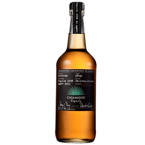 Casamigos_Anejo_Tequila_70cl_Secret_Bottle_Shop