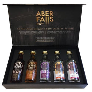 Aber_Falls_Gin_Gift_5x5cl_Secret_Bottle_Shop