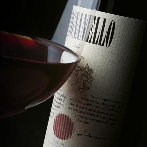 Antinori Tignanello 2017 75cl