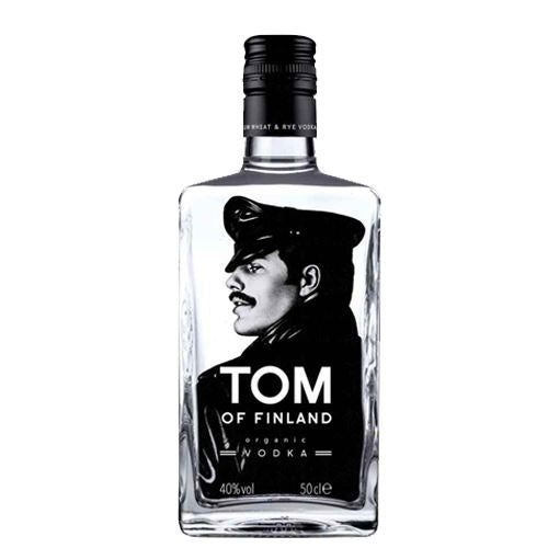Tom of Finland Organic Vodka 50cl 40% ABV