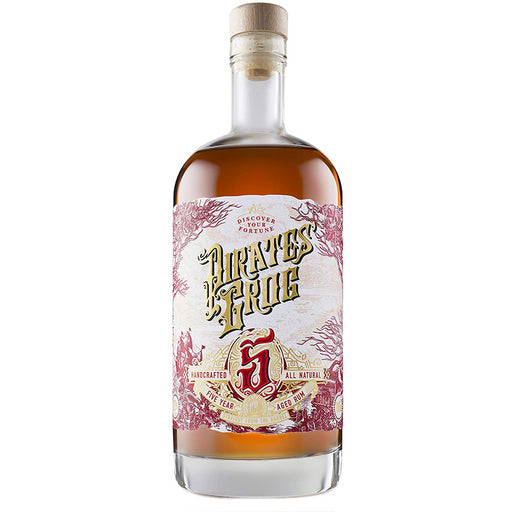 Pirates Grog 5 Year Rum 70cl