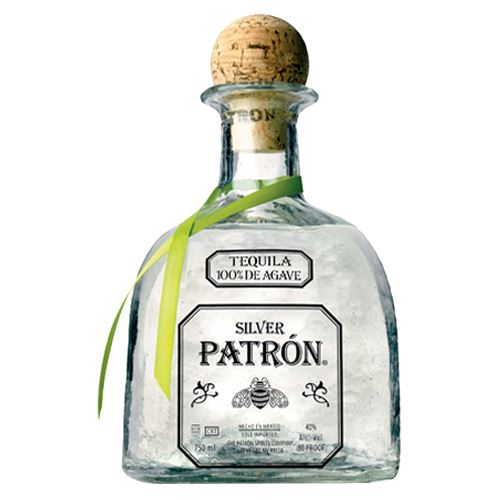 Patron Silver Tequila 70cl 40% ABV