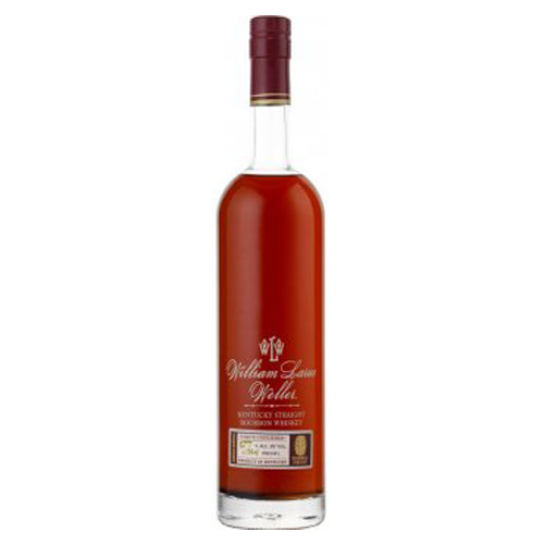 William Larue Weller Kentucky Straight Bourbon (2019 Edition) 75cl 64% ABV
