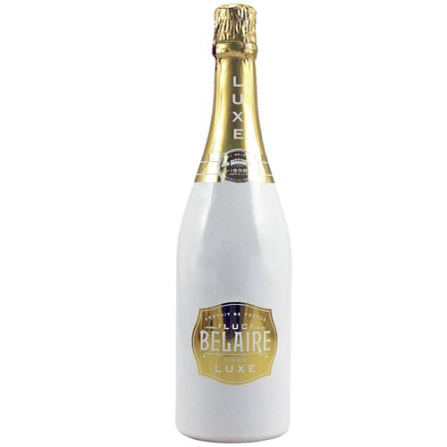 Luc Belaire Luxe 75cl 12.5% ABV