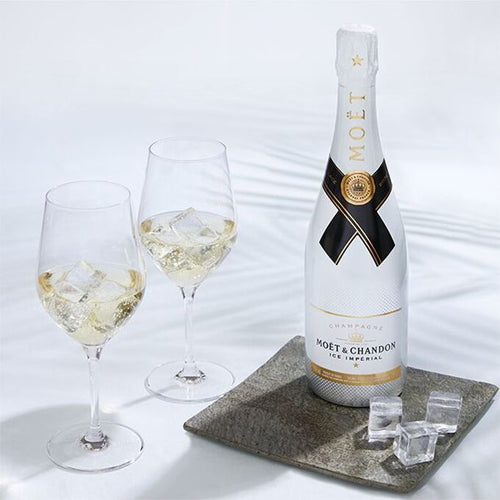 Moet and Chandon ICE Imperial Blanc NV Champagne 75cl 12% ABV