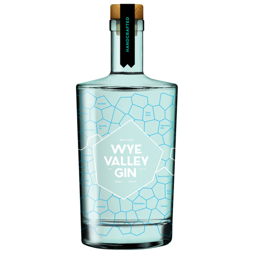 Wye Valley Gin 70cl 42% ABV