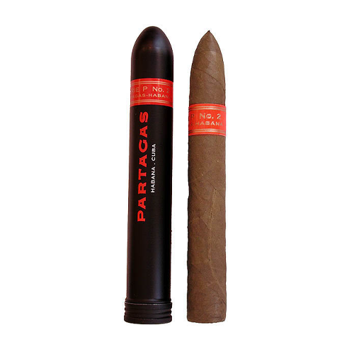 Partagas No.2 Cigar