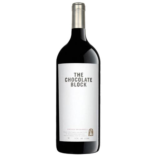 The Chocolate Block Magnum 2017 150cl