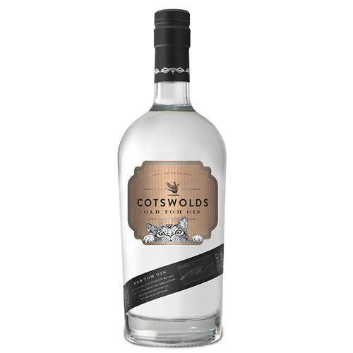 Cotswolds Old Tom Gin 70cl 42% ABV