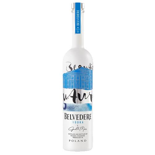 "Belvedere Janelle Monae ""A Beautiful Future"" Limited Edition Vodka 70cl"
