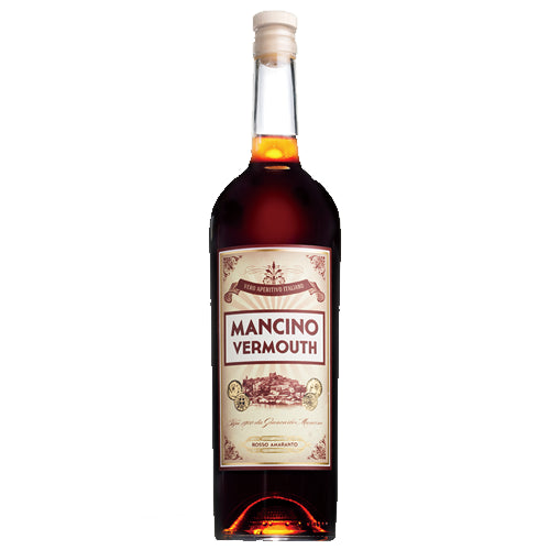 Mancino Rosso Vermouth 75cl
