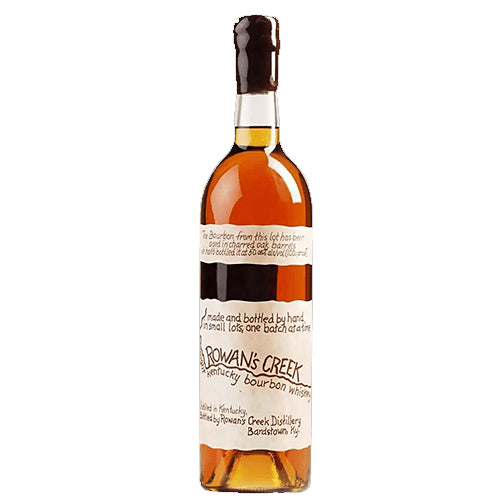 Rowans Creek Kentucky Bourbon Whiskey 70cl 50.5% ABV