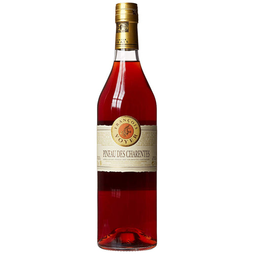 Francois Voyer Pineau Des Chatentes Rose Cognac 75cl 17.5% ABV