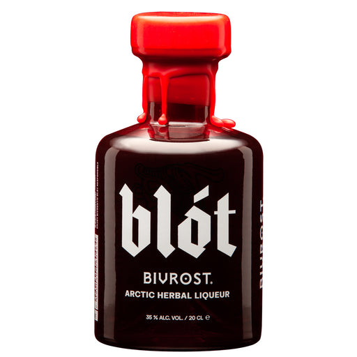 Bivrost Blot Artic Herbal Liqueur 20cl 35% ABV